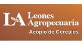LEONES AGROPECUARIA