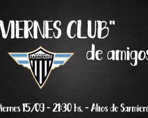 viernes club