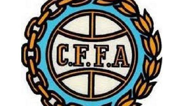 Resultados 1º Fecha Torneo Regional Amateur – Club Sarmiento – Leones –  Córdoba